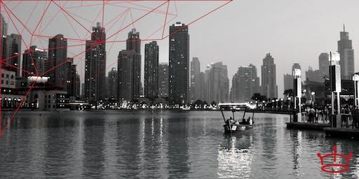AngelHack 2019: Dubai