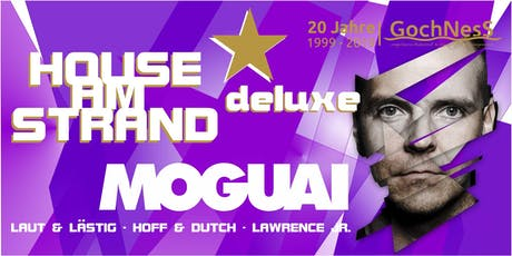 House am Strand DELUXE Tickets