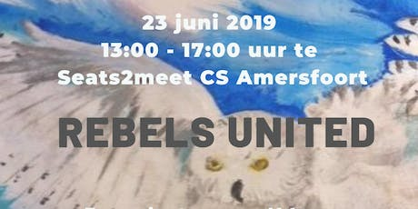 Rebels United tickets
