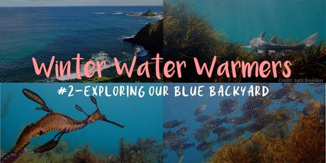 Winter Water Warmers at the VNPA- Talk #2 tickets