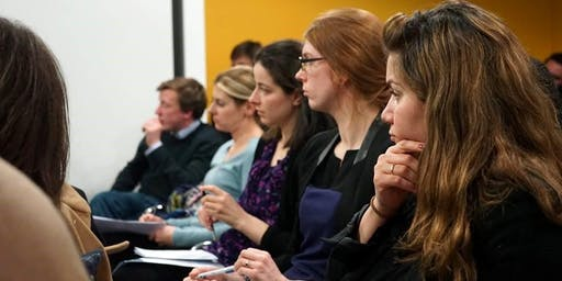 Introduction to Careers in Social Impact Investment