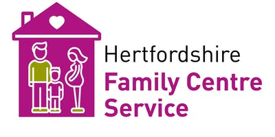 Early Years Network Meeting - Hertsmere (Bushey Mill Family Centre)