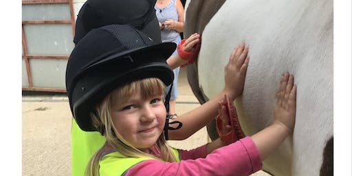 Happy Hooves Holiday Club