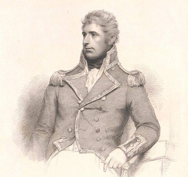 Sir Harry Burrard Neale and the Nore Mutiny - Hero or Villain?? image