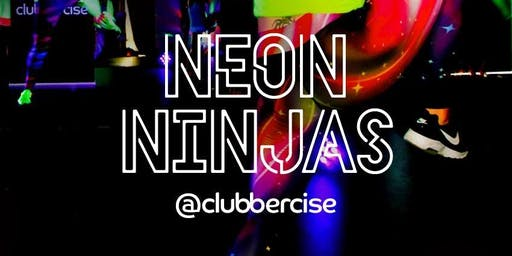 Clubbercise with Claire MERE GREEN Tuesdays 7:30pm (St James Church)