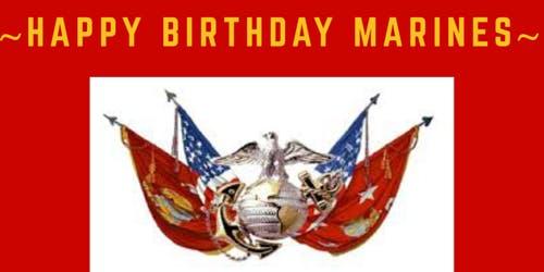 "ZVN, Inc. ""Celebration of the 244th Marine Corps Birthday Ball"""