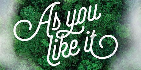 As You Like It - Discount Offer tickets