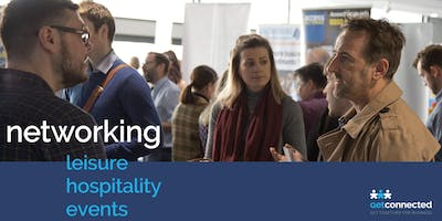 Networking for hospitality & leisure