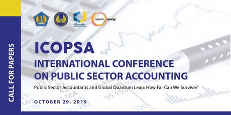 International Conference On Public Sector Accounting (ICOPSA) tickets