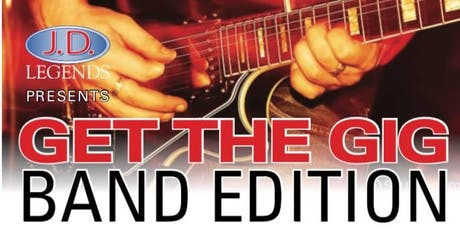 Get The Gig Band Edition tickets
