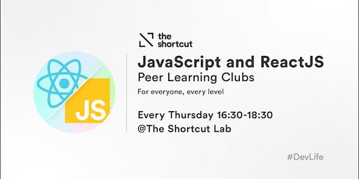 JavaScript and ReactJS Clubs