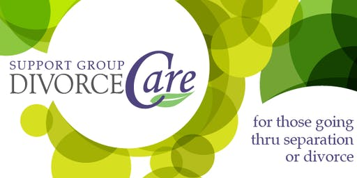 Triumph's Divorce Care Group - July 2019 (Southfield)