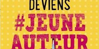 """Rencontre avec Xavier d'Almeida, éditeur de """"Deviens jeune auteur"""", PKJ"""