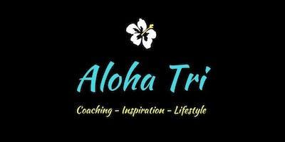 Aloha Tri Transition Training 2019