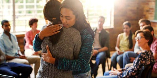Grief Support Group - July 2019 (Northville)