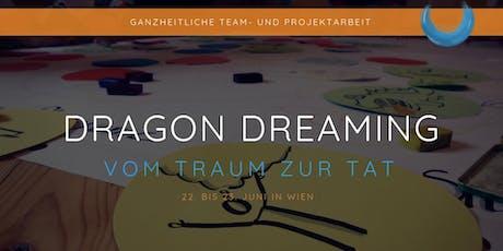 Dragon Dreaming - Vom Traum zur Tat Tickets