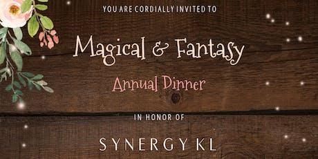 Magical & Fantasy tickets
