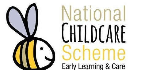 National Childcare Scheme Information for Parents, Blessington Education Centre tickets