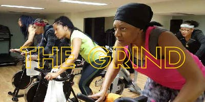 THE+GRIND+BROOKLYN+-+FRIDAY+-+8%3A00PM+at+Norwi
