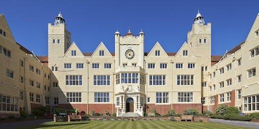 Roedean School Tour