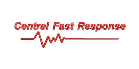 FA09 First Aid awareness:Life Saving Skills  tickets