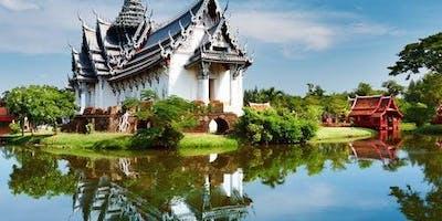 Ancient Siam (Ancient City)