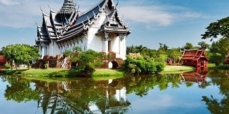 Ancient Siam (Ancient City) tickets