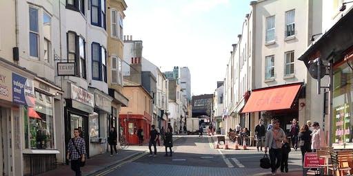 Slaughter in Trafalgar Street, and more!