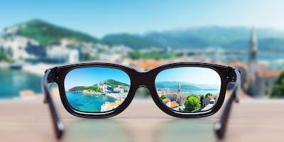 Deine Ziele 2020 - Visionboard erstellen