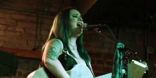 Kyla Mainous Acoustic