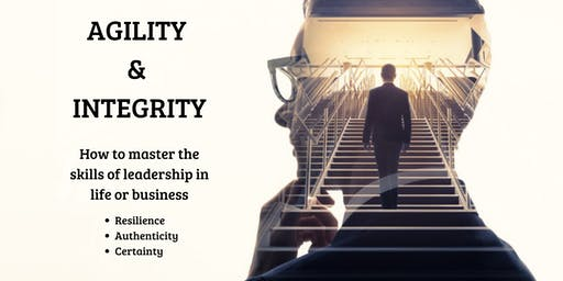 Agility and Integrity