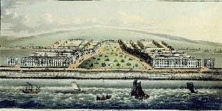 Thomas Kemp's Seaside Estate