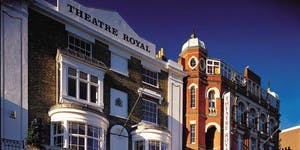 Theatre Royal Brighton Tour