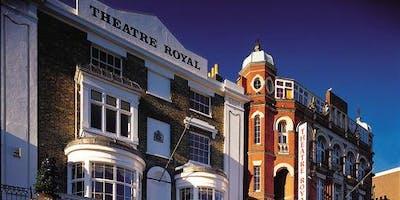 Theatre Royal Brighton Tour