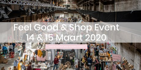 Feel good & Shop event 2020 Tickets