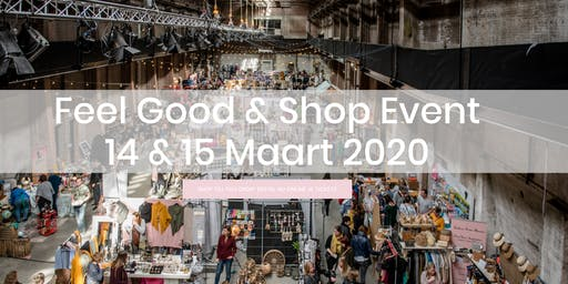 Feel good & Shop event 2020