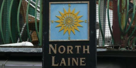 The Development of North Laine as Brighton's Industrial and Commercial Suburb tickets