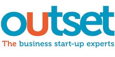 Outset: Social Media for Business