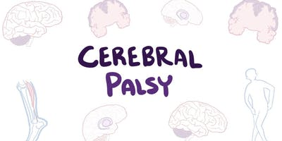 MAKING A DIFFERENCE TO PEOPLE WITH CEREBRAL PALSY