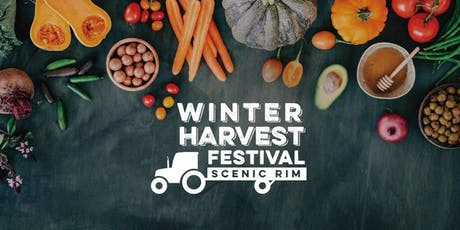 Winter Harvest Festival tickets
