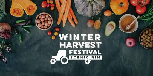 Winter Harvest Festival