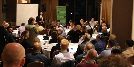 Property Finance Debate - Your Finance Options Over the Next 12-24 months tickets