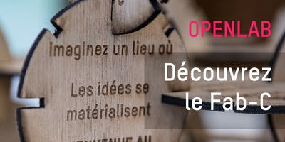 OpenLab : à la découverte du Fablab