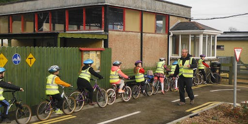 Traffic School Cycling Event