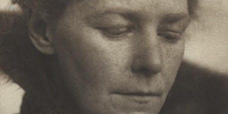 Ethel Voynich, Transnational Revolutionary by Dr Angela Byrne tickets