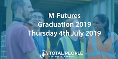 M Futures - Graduation Ceremony 2019