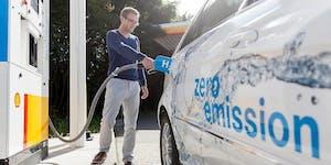 VER Borrel: Kansen voor waterstof in de auto-mobiliteit