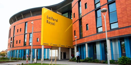 North West Governor Forum at Salford Royal NHS Foundation Trust