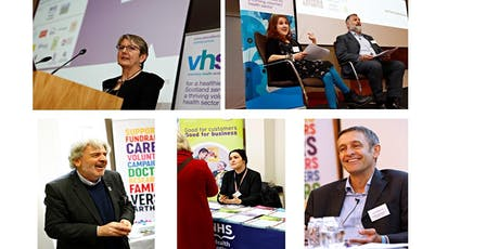 VHS Annual Conference: Realising the Right to Health  tickets