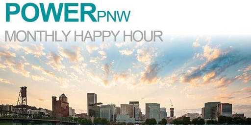 Women in Energy & Renewables Networking Happy Hour (July 2019)